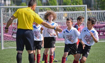 CSI Como al via due corsi gratuiti per arbitri di calcio e pallavolo