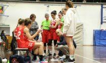 Pallacanestro femminile tour de force per il Basket Como con un tris di amichevoli in tre giorni