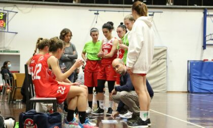 Basket femminile domani si parte con il derby Vertematese-Basket Como e Gallarate-Btf
