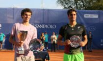 Tennis lariano l'argentino Juan Manuel Cerundolo ha vinto il 15° Challenger Città di Como