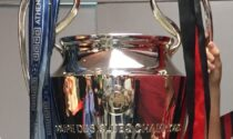 Nasce il nuovo Milan Club e porta la Champions a Perticato