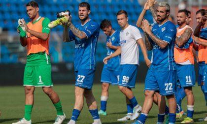 Como calcio ecco i convocati azzurri per la delicata sfida di stasera a Cosenza