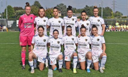 Como Women, il team lariano è pronto per volare in Sardegna contro il Sassari Torres