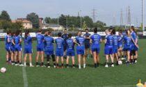 Como Women il team lariano conosce anche il suo cammino in Coppa Italia