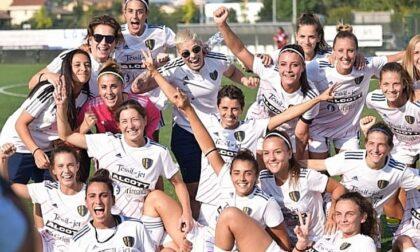 Como Women le lariane tornano al successo rifilando 3-0 alla Sassari Torres