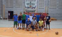 """Basket serie D, coach Carletti al timone del Figino: """"C'è grande entusiasmo, sensazioni molto buone"""""""