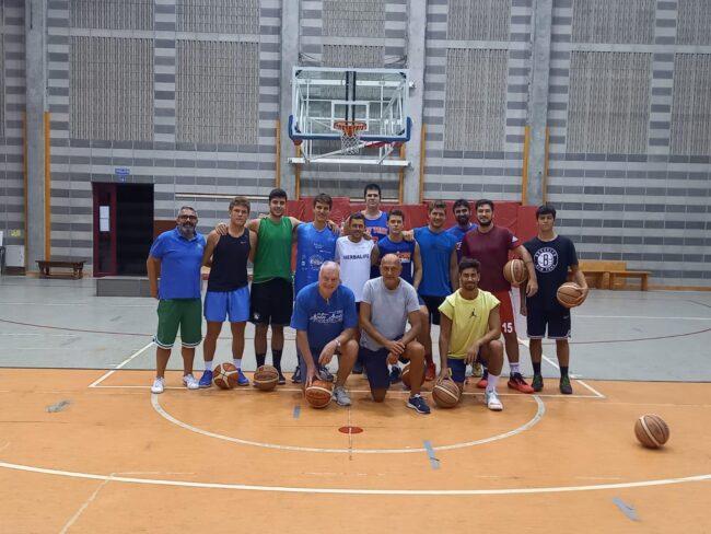 Baskets erie D Figino raduno