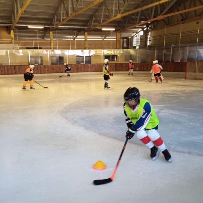 Hockey como camp piazzatorre