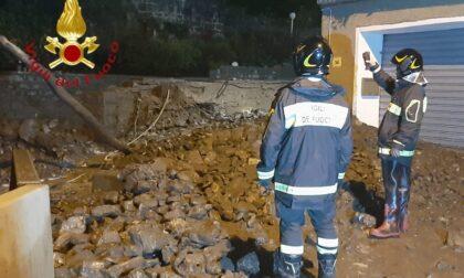 """Frana a Blevio da Currò (M5s) e Butti (Lega) coro unanime: """"Servono risorse per la messa in sicurezza"""""""