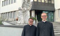 Ordinazione diaconale per Jacopo e Davide sabato in Cattedrale a Como