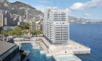 """""""Maspero Elevatori"""" al lavoro con l'architetto Renzo Piano"""
