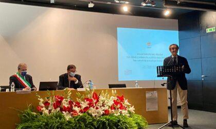"""Il ministro Giorgetti e il governatore Fontana promuovono """"Como città creativa Unesco"""""""