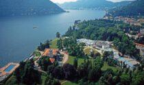 """A Villa Erba 45 buyer alla scoperta della """"destinazione Lago di Como"""" al mega evento di Jean Marc Droulers"""