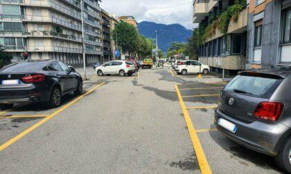 Parcheggi residenti a Como: entro il 1° ottobre è possibile presentare domanda