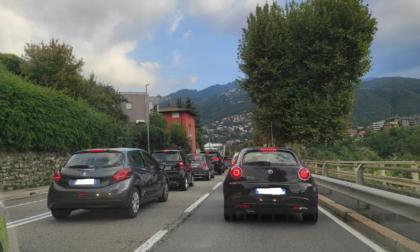 """Traffico in tilt, Guarisco (Pd): """"Insostenibile, numero di cantieri fuori controllo"""""""