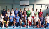 Progetto Giovani Cantù la squadra Under19 del PGC esordirà in casa il 27 settembre contro Here You Can