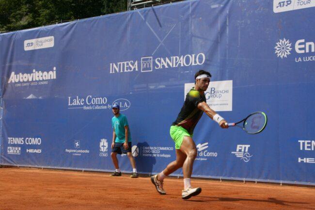Tennis Como Gian Marco Moroni