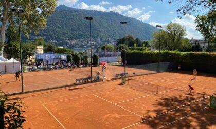 Tennis Como domenica la squadra maschile ospita lo spareggio finale che vale la promozione in C