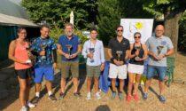 Tennis lariano che successo il 2° Torneo di Terza categoria di Erreci TC Mariano