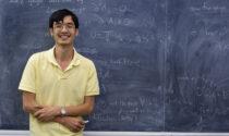 Il genio della matematica Terence Tao verrà premiato dall'Università Insubria