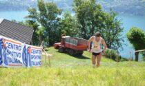 Corsa in montagna: domenica 19 settembre la terza edizione della Tremezzina Vertcal Run
