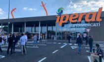 Iperal a Mariano si rinnova: inaugurato un nuovo punto vendita più grande e moderno