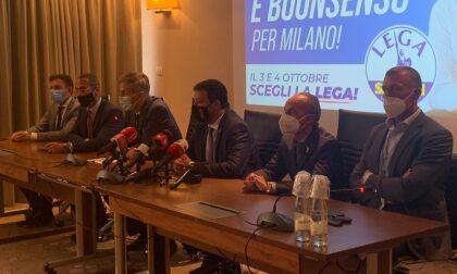 """Fermi e Piazza passano alla Lega: """"Scelta meditata e convinta"""""""