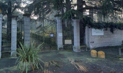 Villa Besana, presentata un'offerta