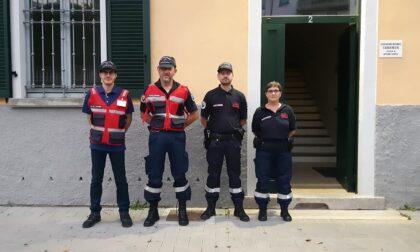 L'Associazione nazionale Carabinieri cerca nuovi volontari