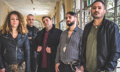 La band comasca dei Dinamika in finale a Sanremo Rock&Trend