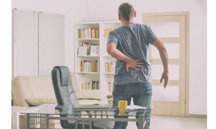 Stanco del mal di schiena che ti condiziona la vita? Ecco a chi puoi rivolgerti a Erba