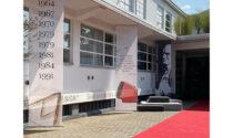 Arredaesse omaggia Rodolfo Bonetto nella settimana del design