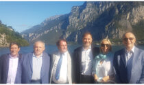 Regione Lombardia e Autorità di Bacino unite per lo sviluppo futuro del Lario