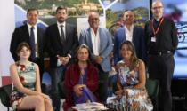 Mostra del Cinema di Venezia: Lago di Como e Moto Guzzi protagonisti
