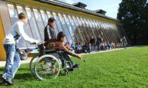 Atletica Triangolo lariano, nasce il Centro di preparazione paralimpica per disabili