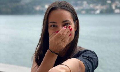 Manuel Locatelli gol nel derby e... sul Lago di Como: proposta di matrimonio a Thessa Lacovich