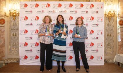 Scritture di lago: tre donne vincitrici del concorso