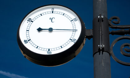 Sarà una settimana di sole e... di freddo   Previsioni meteo Lombardia