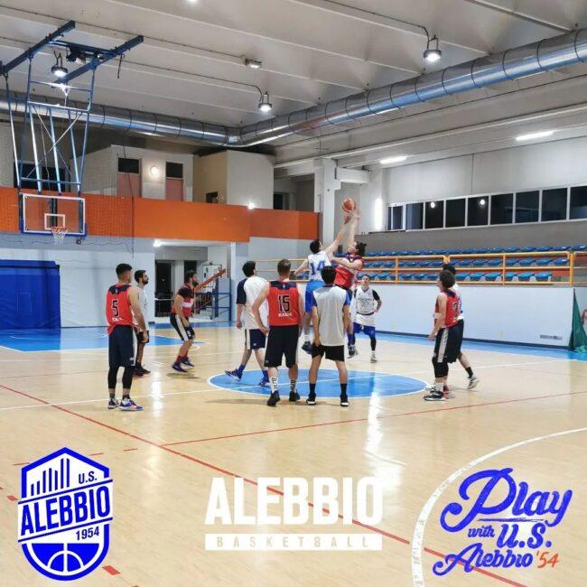 Basket promozione alebbio