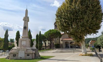 San Fermo accoglie il nuovo parroco