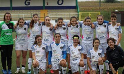 Como Women che scoppola per le Giovanissime lariane travolte dalla corazzata Inter per 9-0