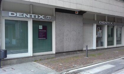 Maxi multa per Dentix