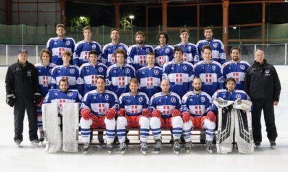 Hockey Como la squadra lariana incassa la quarta sconfitta di fila contro il Caldaro