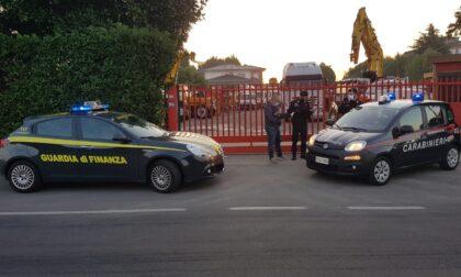 """Traffico di rifiuti a Rovellasca, Orsenigo (Pd) e Erba (M5s): """"Servono più controlli, anche aumentando il personale Arpa"""""""