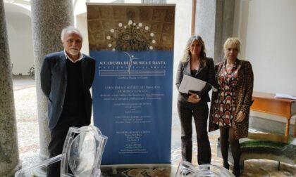 L'Accademia Giuditta Pasta e la Casa della Musica unite sotto lo stesso tetto lanciano un ricco programma: dal Terezin al Festival A Due Voci