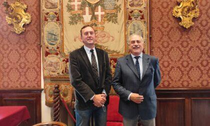 Sorpresa nella giunta Landriscina: al giornalista Paolo Annoni le deleghe di Galli
