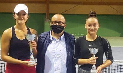 Tennis lariano l'Open del TC Cantù 2021 sorride a Bresciani e De Ponti