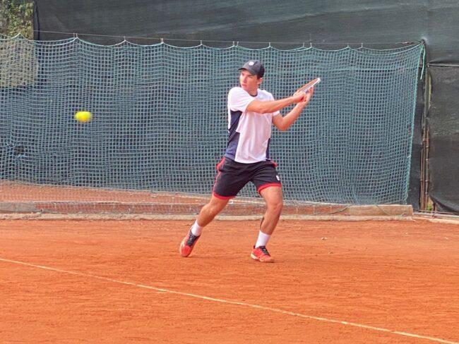 Tennis Como Tommaso Redaelli