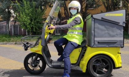 Poste italiane assume portalettere nel Comasco