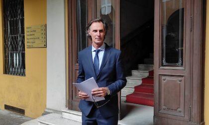 """Galli saluta Palazzo Cernezzi: """"Quattro anni di un percorso solitario, pensavo di giocare in una squadra. Il sindaco? Non ci siamo ancora parlati"""""""